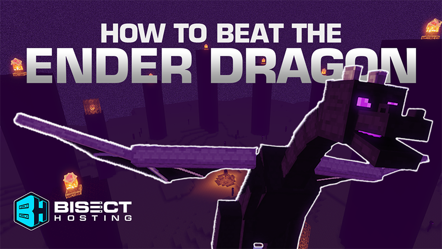 How to beat the Ender Dragon