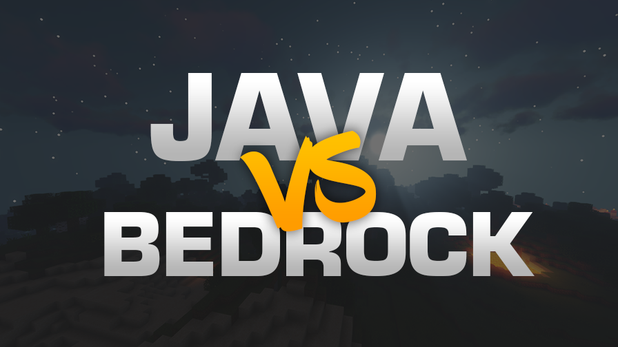 Is Minecraft Bedrock better than Java?