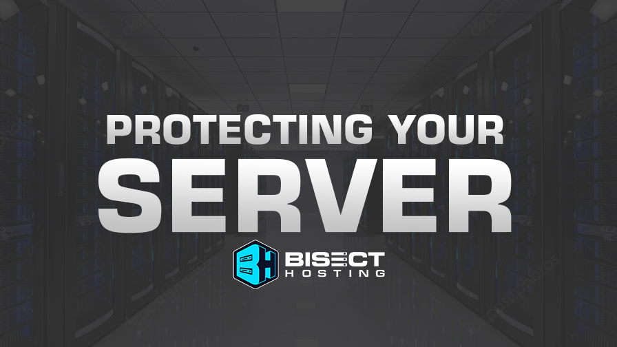 How to Protect Your Minecraft Server