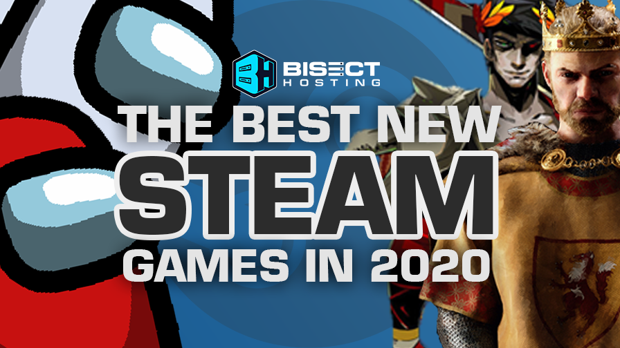 The Best New Steam Games 2020