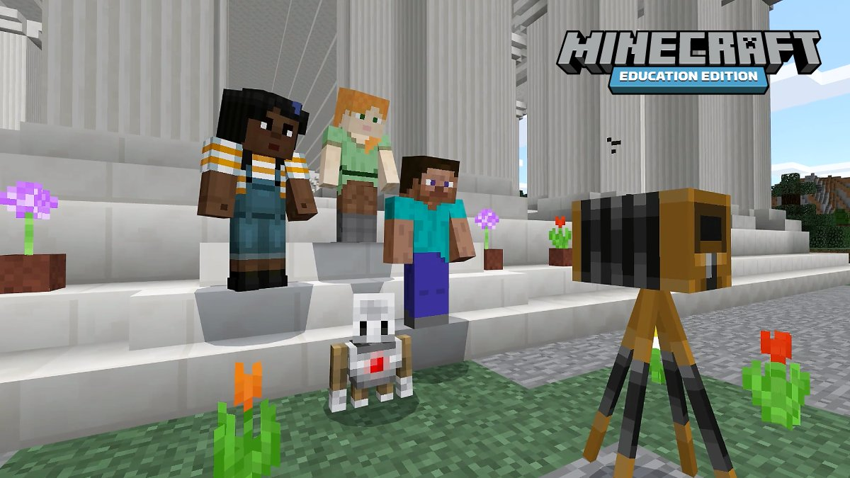 Juneteenth History Taught in New Minecraft Maps