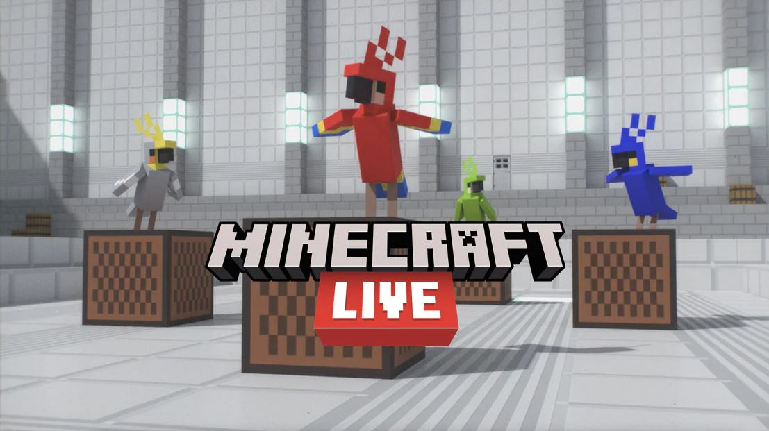 Minecraft Live 2021 Date Revealed: Schedule, Where to Watch & more