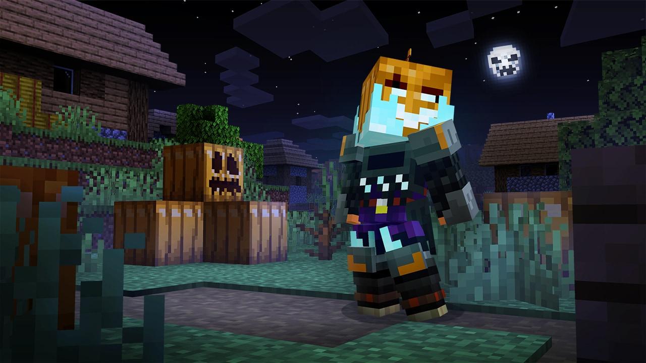 Minecraft Spookyfest Event – Content,  Dates & more