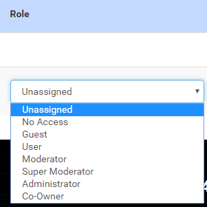 How to give Multicraft panel access to others - Knowledgebase